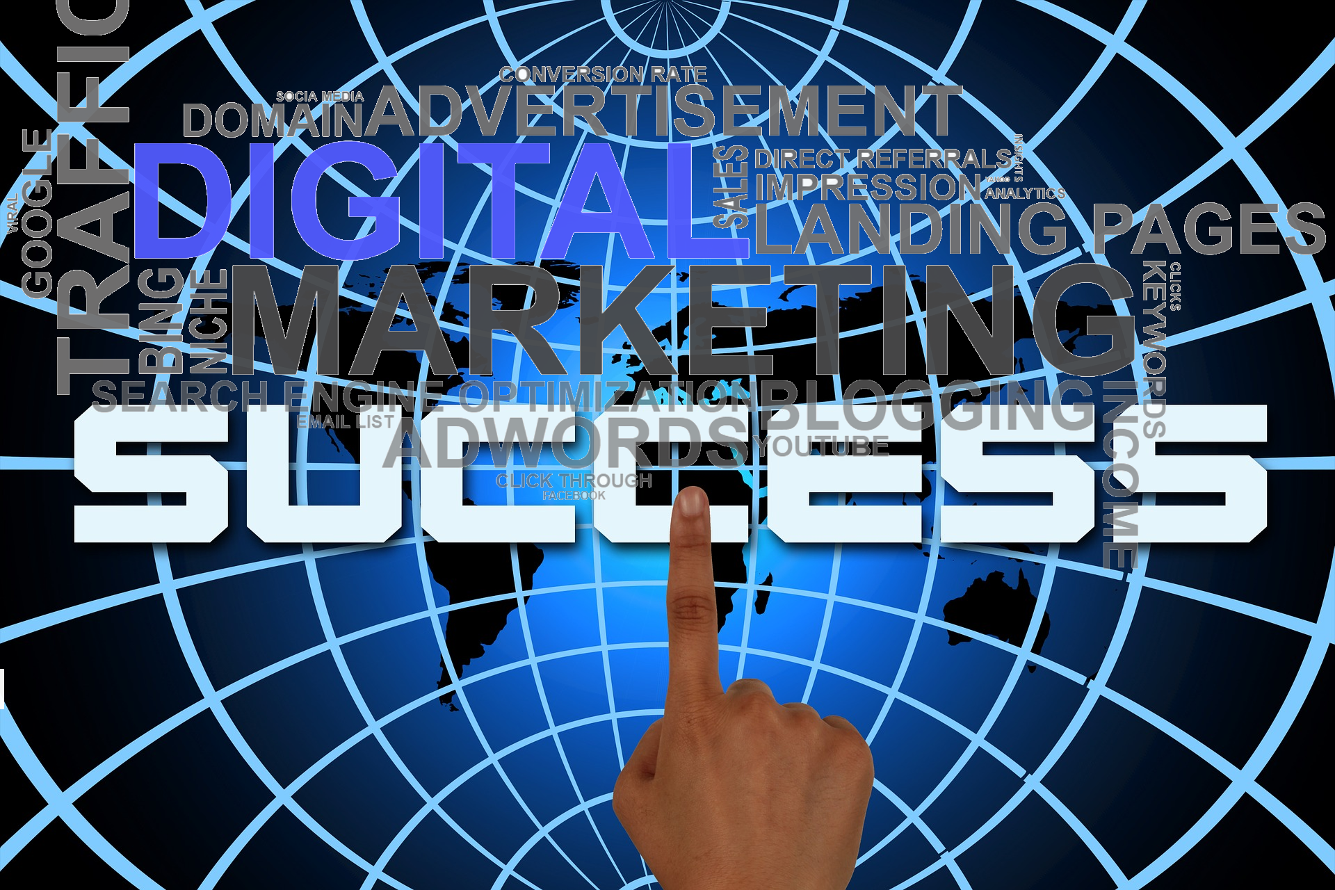 What Successful Digital Marketing Is Made Of