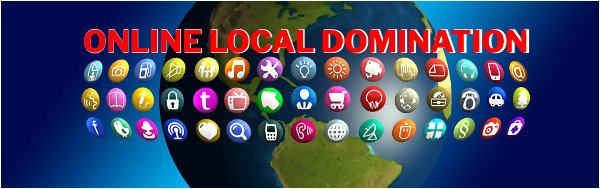 How To Promote A Business Online using Online Local Domination - a strategy you must know!