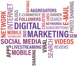 Digital Marketing Consultant Singapore
