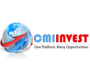 Digital Marketing Consultant Singapore - Portfolio - Video Marketing - CMI Invest Pte Ltd logo