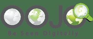 Digital Marketing Consultant Singapore - Portfolio - Facebook Marketing and Advertising - OOJO logo